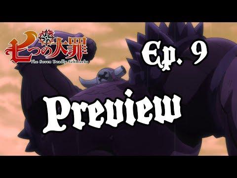 The Seven Deadly Schmucks - Episode 9 PREVIEW