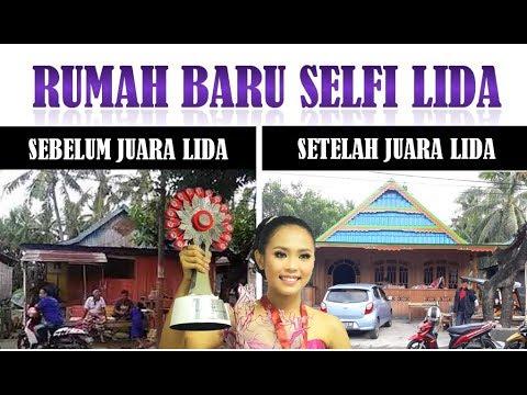 Inilah Rumah Baru Selfi, Juara Liga Dangdut Indonesia LIDA