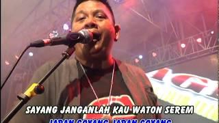 Download Mp3 Yeyen Vivia - Jaran Goyang