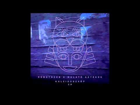 RobotDeck x Mulató Aztékok - Őserdő ft. Phoenix (Bfok11),Gazsi Rap Show