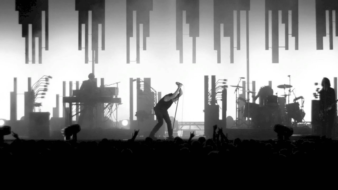 Nine Inch Nails - We\'re In This Together (live Audio) Amazing ...