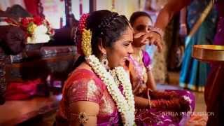PARAMASIVAM WEDS SUGANTHI Wedding Highlight By Suria Production...