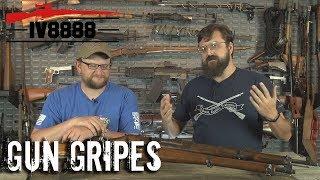 "Gun Gripes #159: ""You're RUINING the Surplus Market!"""