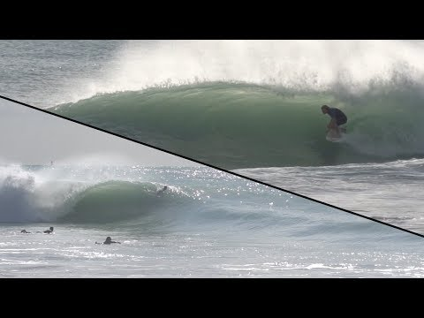 PERFECT SOUTH BEACH WEDGES W/ Winter Storm Riley