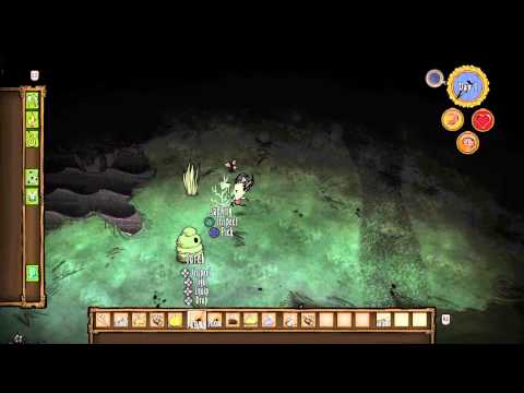 Don't Starve: Lights Out Guide. Lantern in under 2 days |
