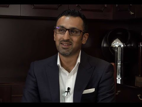 Arabian Business Achievement Awards 2017: tribute to Sunny Varkey