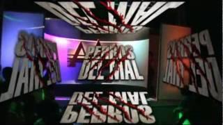 Perros del Mal Vs Psycho Circus en Chilpancingo 2011 (AAA)