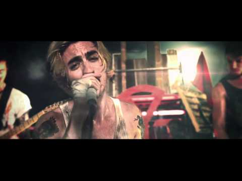 Young Guns - Learn My Lesson (Official Video in HD)