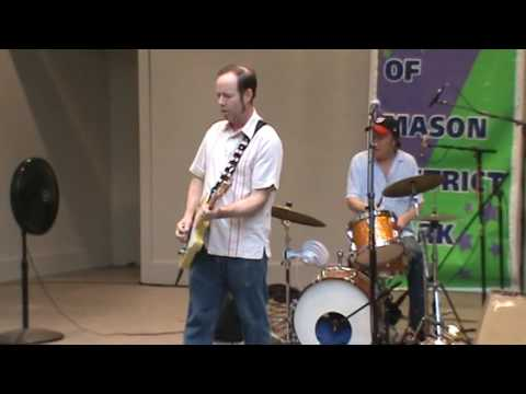 The Grandsons Live June 15, 2016 Mason...