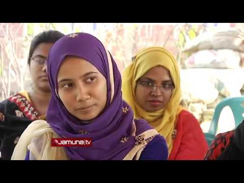 Start! by Jamuna TV features Green Savers