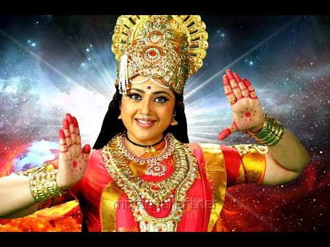 Sri Kannika Parameshwari Tamil Devotional Movies| Meena Devotional Movies| Super Hit Movies|