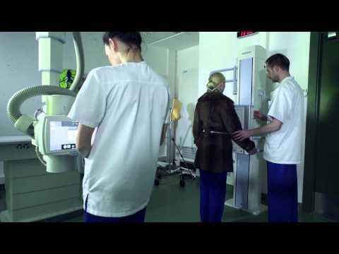Radioloogiatehnik