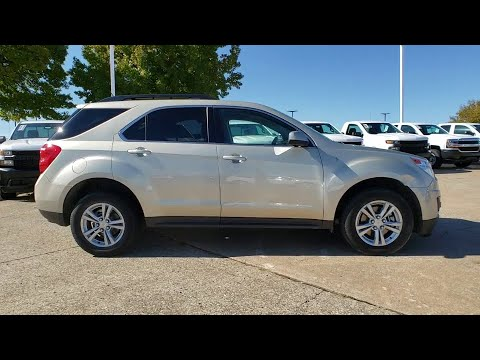 2015 Chevrolet Equinox Tulsa, Broken Arrow, Bixby, Claremore, Owasso, OK RT4150B