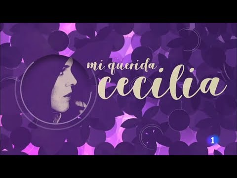"""Concierto homenaje """"Mi querida Cecilia"""""""