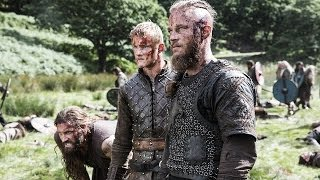 #Vikings | Season 2 - EP.5 Bjorn has a lot to learn [Sneak Peek]