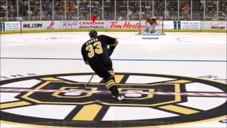 "NHL 13: Shootout Commentary ep. 45 ""Big Bad Bruins"""