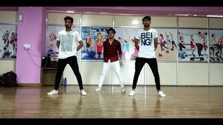 Aila Re   Dance Choreography