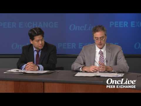 PD-L1 Testing in Squamous NSCLC