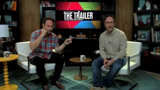 The Trailer, The Sklar Brothers Exclusive, SPY -- Regal Cinemas 2015