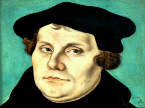 Martin Luther - The Bondage of the Will (6 of 15 - Discussion, Part I-a)