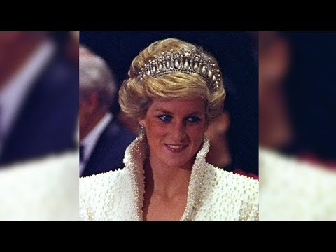 Remembering Diana on the 20th anniversary of her death