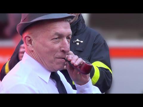 Poslední jízda - Jarda Novotný