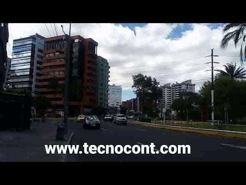 """Autolavado Express """" ADAMS """" con Monedas en QUITO por Tecnocont"""