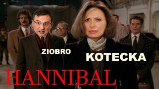 Kotecka, Ziobro & HANNIBAL ft. Zbigniew Stonoga (Milczenie owiec) REMIX (parodia)