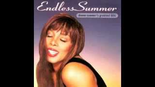 Donna Summer - Unconditional Love (Audio)
