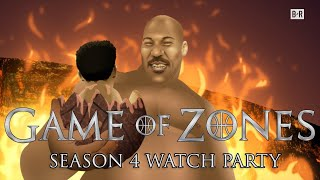 Live Watch Party: Game of Zones Season 4 with the Show Creators