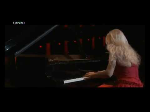 Valentina Lisitsa plays Brahms  Selected Works from Op  10, 76, 116, 117,118, 119