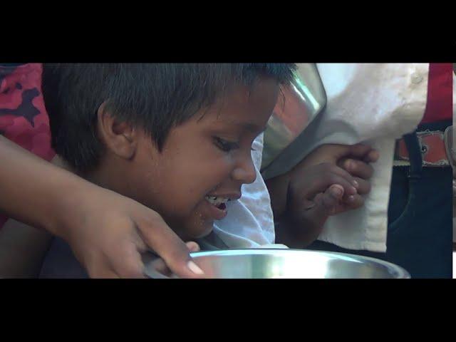 Food For Life at Govardhan   11.09.2020