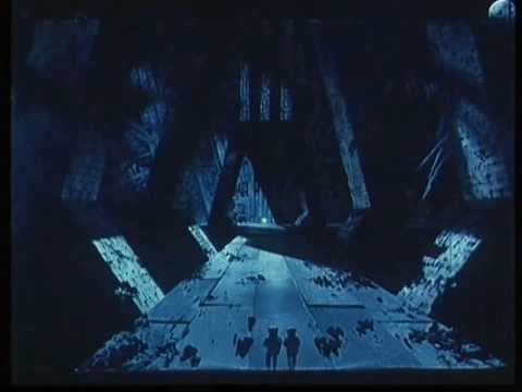 Download Moontrap (1989) Theatrical Trailer