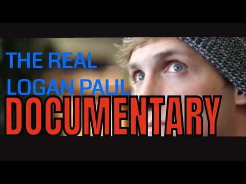 The REAL Logan Paul Documentary 2019 (MR LCS)