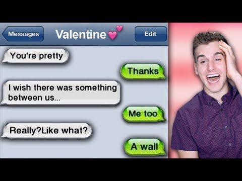 Funniest Valentine's Day Fails
