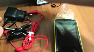 Nokia Asha 230 Dual-SIM