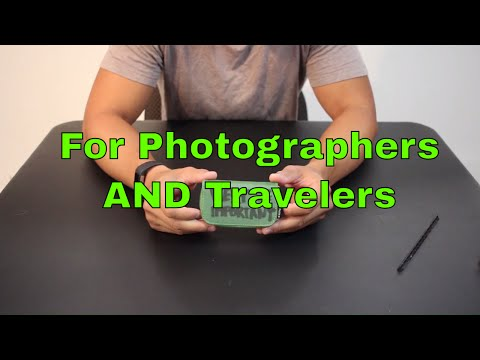 Memory Card Case Review: Photography / Travel Buyer Guide 2017