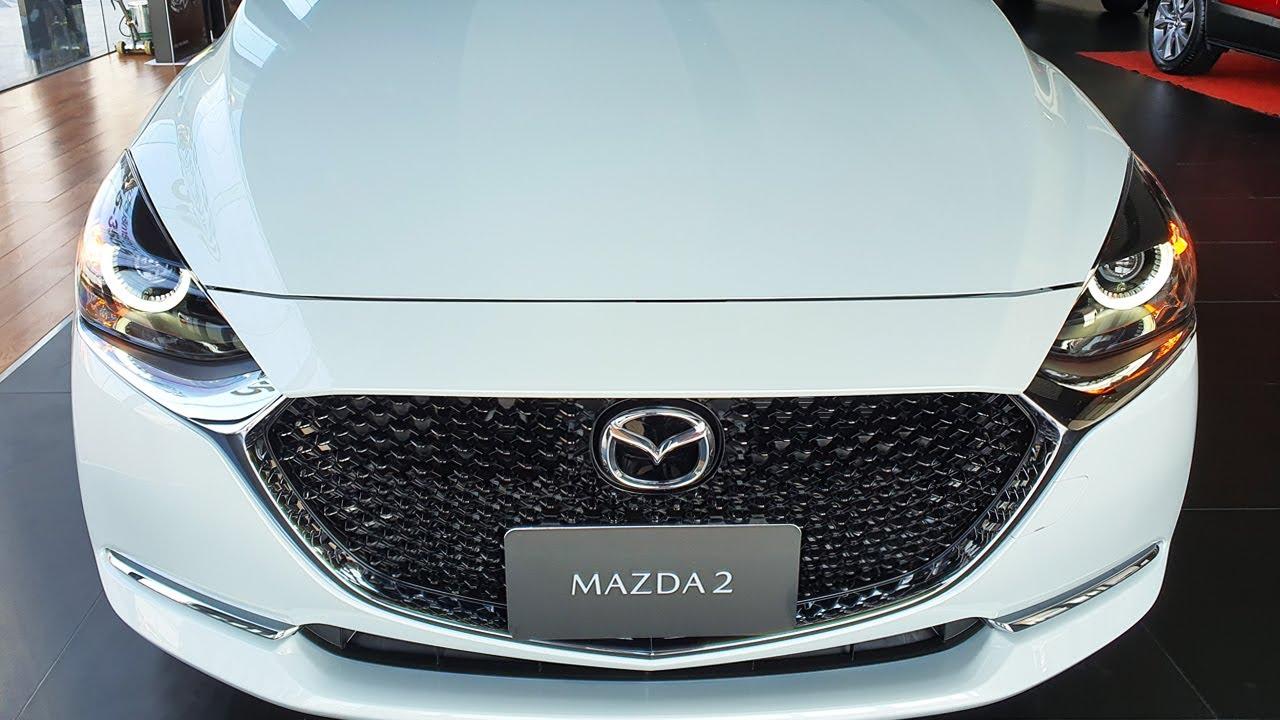 Mazda 2 mới phiên bản 1.3l
