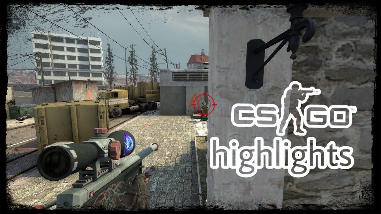 K2 CSGO Highlights #06