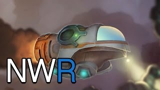 Affordable Space Adventures - NWR Staff