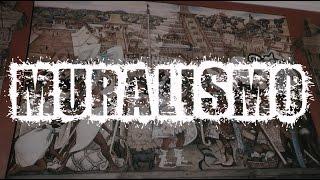 Breve Historia del Muralismo: