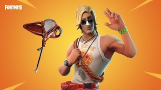 SUN TAN SPECIALIST SKIN STILL HERE! Fortnite ITEM SHOP 30th July