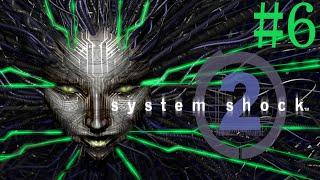 System Shock 2 #6 - Dr. Watts Information - Lets Play Deutsch/German