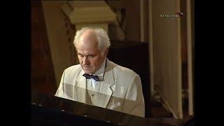 Юбилейный концерт. Концертный зал имени П. И. Чайковского
