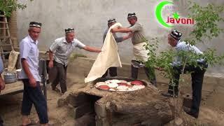 Таджикистан-Ворух-Туи  суннатии Мухаммадазиз-2(2017)Tajikistan