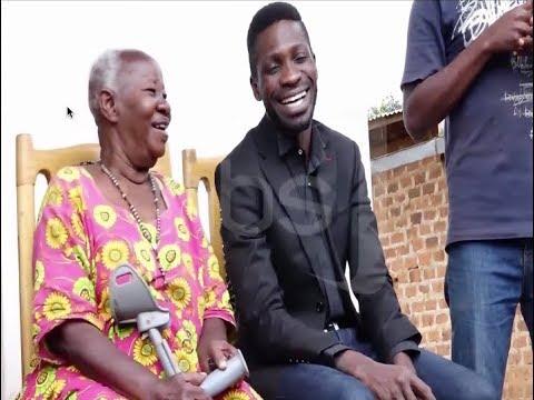 Bobi Wine Yeesunga Obwa Pulezidenti
