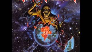 Iron Maiden - Still Life - (live 1983, Ipswich)