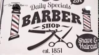 GAMMAPIU - BARBER PHON - Special Barber Shop