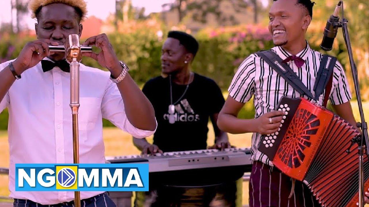 Download KAMOKO FT DJ FATXO - MWOMBOKO
