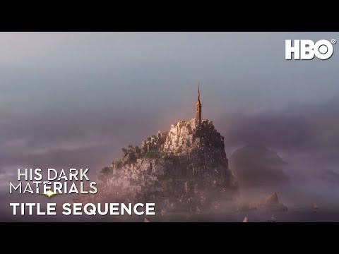 His Dark Materials Season 2: Title Sequence   HBO